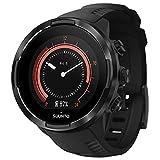 Suunto 9 Baro Reloj deportivo GPS con batería de larga duración y medición del ritmo cardiaco en la muñeca, Sin correa de...