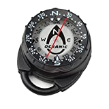 Oceanic - Sidescan II Compass Clip Assembly, Color 0