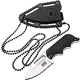 SOG Sognb1002Cp Cuchillo Tascabile,Unisex - Adulto, Negro, un tamaño
