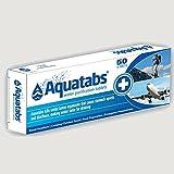 Albainox 33430 Pastillas Potabilizadoras, Unisex Adulto, Multicolor, Talla Única