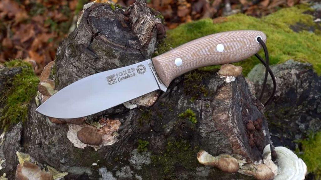 mejor cuchillo de supervivencia calidad precio