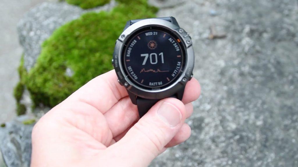relojes con altimetro y barometro